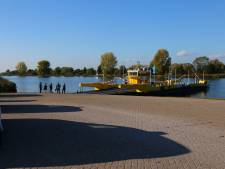 Gevonden persoon in de Maas bij Megen is 22-jarige man, geen sprake van een misdrijf