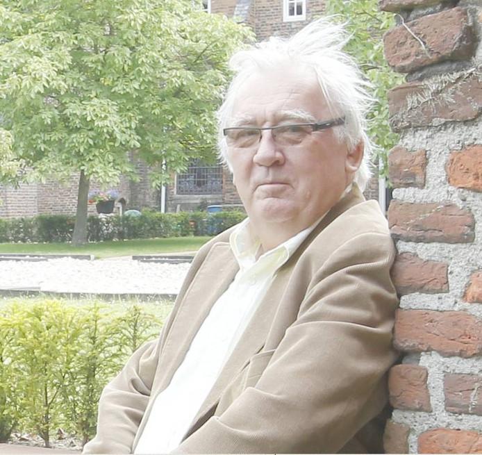 Peter van den Baar