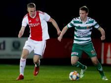 Julian Lelieveld keert in aanloop naar nieuwe seizoen terug bij Vitesse