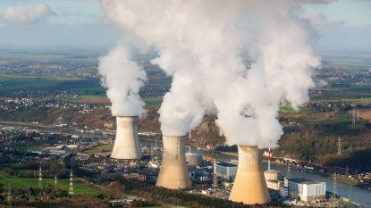 Betogers verzamelen 26 april in Brussel om te pleiten voor einde van Belgische kernenergie
