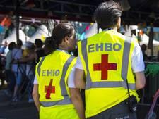 Jeugdronde EHBO: 'Weinig verwondingen tijdens Jeugdronde'