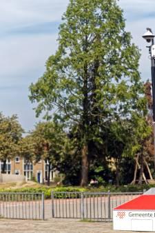 Gebiedsverbod: overlastgever mag zes weken Oosterhoutse wijk niet in