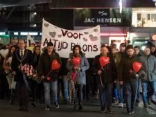 Hengelose kerstmoord voor de rechter: 'Wellicht één tel in 27 jaar, is Chantal noodlottig geworden'