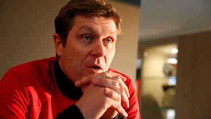"""Gert Verheyen staat deze zomer open om trainer te worden in eerste klasse: """"Ik zie mijn pa denken: 'Zot, wat doe jij nu?'"""""""