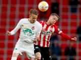 Jong PSV bekroont topseizoen met derde plek in de Keuken Kampioen Divisie