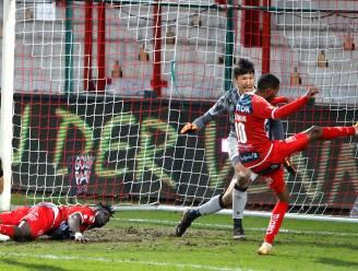 """Faïz Selemani onderstreept belang van komende match KV Kortrijk: """"Winnen tegen Cercle of het wordt moeilijk seizoen"""""""