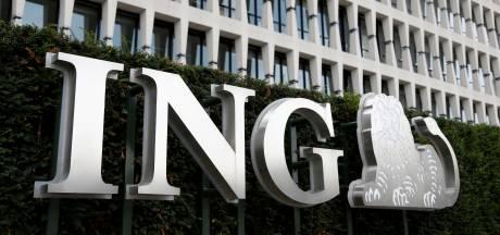 L'action ING s'effondre après les révélations de blanchiment d'argent