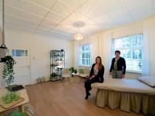 Rouwhuiskamer in Fijnaart: 'Nabestaanden hebben er totale vrijheid'