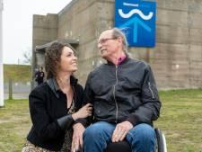 Arij Penning heeft 67 jaar na de Ramp eindelijk een vader