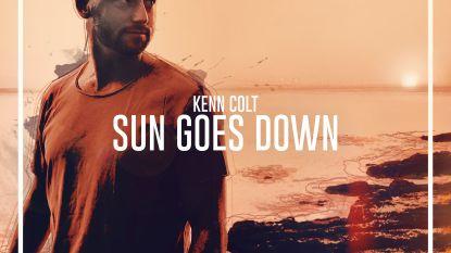 "Hasseltse dj Kenn Colt lanceert zomersingle 'Sun Goes Down': ""Stijn Coninx inspireerde mij"""
