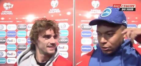 La blague d'un Andorran qui n'a pas du tout amusé Mbappé