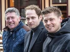 Joram Hendriks is nog niet klaar bij SVI