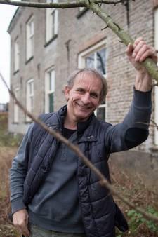 Johan Vlemmix gaat in reuzenrad wonen om Anita uit Heesch aan stamceltherapie te helpen