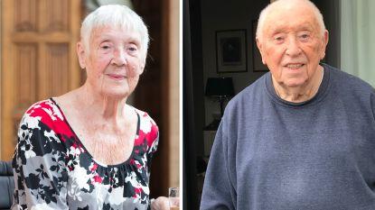 Getuigenissen uit het woonzorgcentrum: Vlaamse coryfeeën Jo Leemans (92) en Will Ferdy (93) over hun angst voor corona