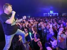 Top 100 Made Live in september: 'Juni misschien te vroeg voor knalfeest'
