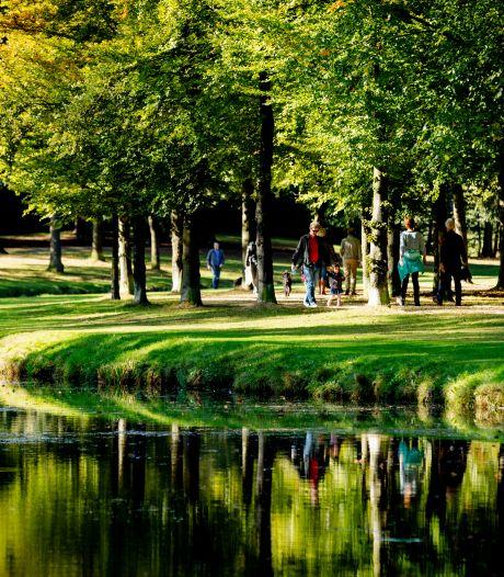 Emmen is de groenste grote stad van Nederland (maar veel oudere inwoners hebben overgewicht)
