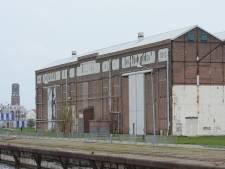 Plannen voor Machinefabriek stopgezet: toch kans op sloop?
