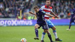"""Anderlecht dicht bij verlenging van contract Yari Verschaeren: """"Hij voelt oprecht liefde voor de club"""""""
