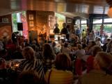 Stadsdichter Patrick gepresenteerd op Midzomernacht Oldenzaal