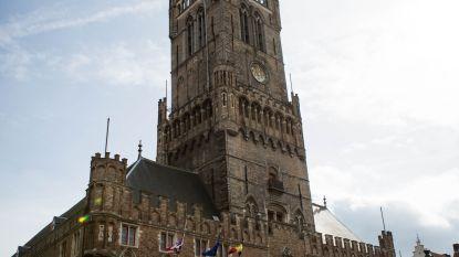 Belfort van Brugge decor voor eerste Belgisch kampioenschap Risk