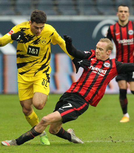 Dortmund loopt weer averij op, Weghorst en Doan van grote waarde