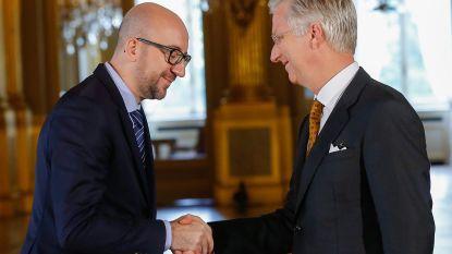 Charles Michel: van jongste Belgische premier ooit tot Europees president