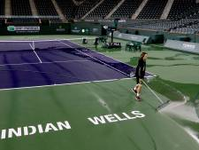 Le tournoi de tennis d'Indian Wells annulé à cause du coronavirus