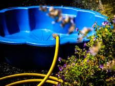Op piekmoment 50 procent meer vraag naar water in de Achterhoek