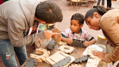 Brussels Games Festival brengt liefhebbers van gezelschapsspellen samen