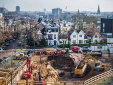 Internationale zuivelreus verrijst achter Arnhem Centraal