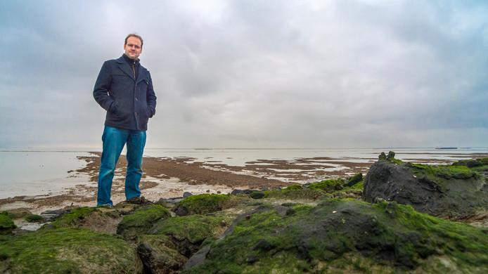 Jan Vantoortelboom - foto Ronald den Dekker