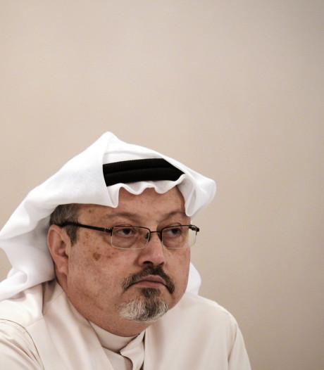 Hoge Turkse functionaris: bewijs gevonden van moord op Khashoggi