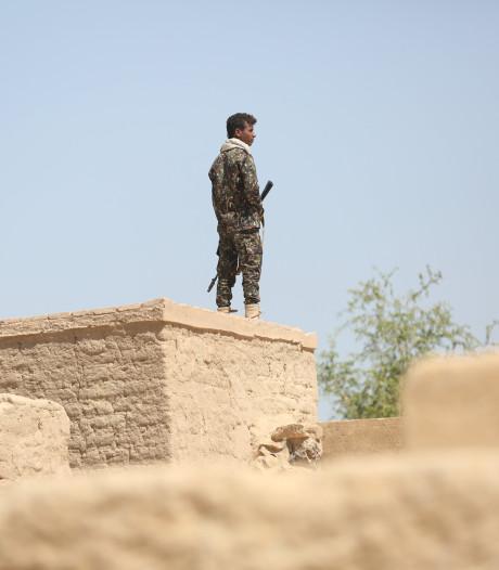 Zeker 25 regeringssoldaten in Jemen gedood bij raketaanval