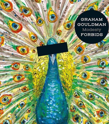 Plezier spat er vanaf bij Graham Gouldman