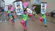 Tjik Tjak Vollenbak wint 45ste carnavalsstoet