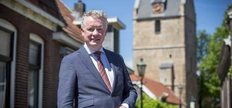 Burgemeester Gebben begint in Losser