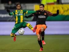 ADO reist met angst en beven naar Heerenveen: 'Ik moet de club redden van degradatie'