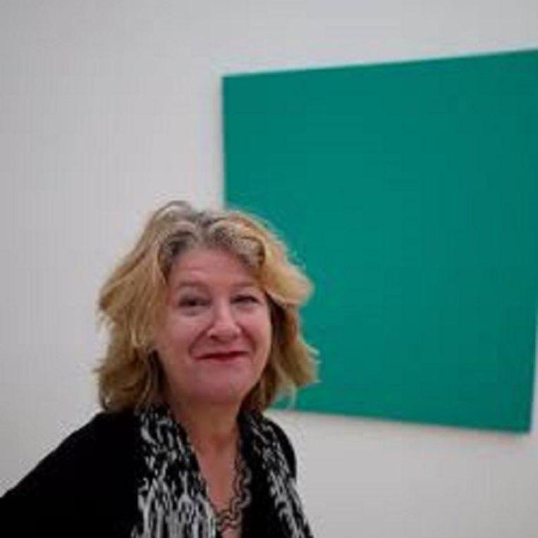 Annemarie de Wildt Beeld AM