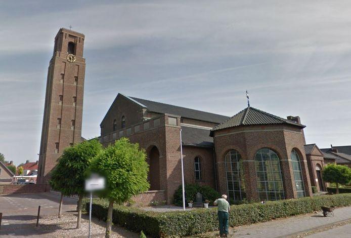 De vieringen op Goede Vrijdag en de Paaswake op zaterdag komen vanuit de Sint Martinuskerk in Kerkdriel.