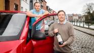 Wijnhandel kampt met 'lever'probleem