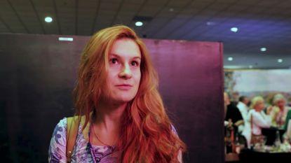 """""""Beschuldigingen van spionage zijn verzonnen"""": Moskou eist vrijlating van Russin die vastzit in VS"""