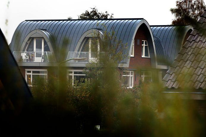 Woonzorgcomplex Altenastaete in NIeuwendijk.
