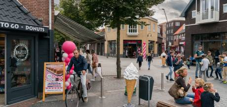 Extra maatregelen voor veiliger centrum Rosmalen: bromfietsers meer in de ban