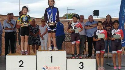 Mooie resultaten voor skeelerclub RSC Tienen
