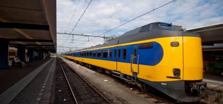 Treinverkeer tussen Almelo en Hengelo weer hervat