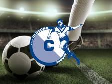 Welk standaardelftal wordt dit seizoen de eerste kampioen van Nederland: Pancratius of Cluzona?