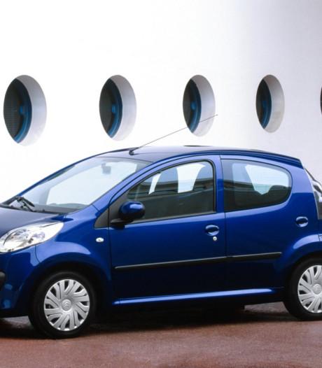 Citroën C1 (2005 - 2014): charmant en zuinig