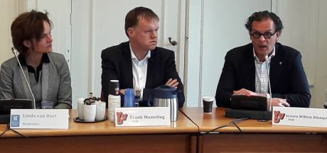Opnieuw politieke crisis in Stichtse Vecht: coalitie verder zonder GroenLinks