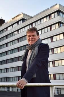 'Wie zou er graag in Goudse Poortgebouw willen wonen?'