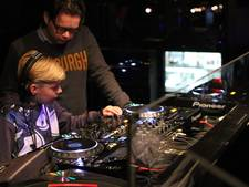 Workshop voor jonge dj's in Veldhoven